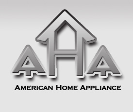 American Home Appliance Appliance Repairs Maintenance